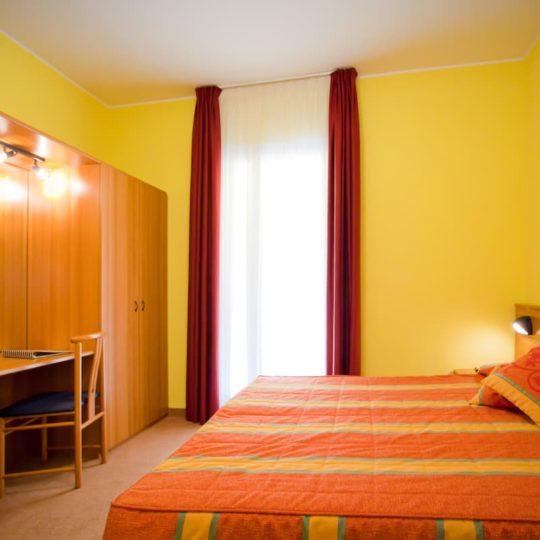 Camera Comfort - Hotel Marzia 3 Stelle Superior a Caorle