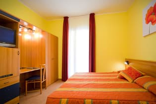 Hotel Marzia Holiday Queen - Camera Confort