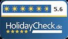 HolidayCheck Hotel Marzia