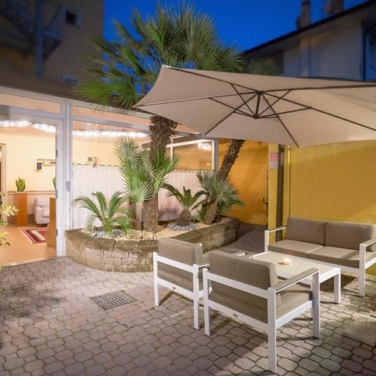 Hotel Marzia Holiday Queen - Hotel 3 stelle Caorle