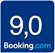 Booking.com Hotel Marzia
