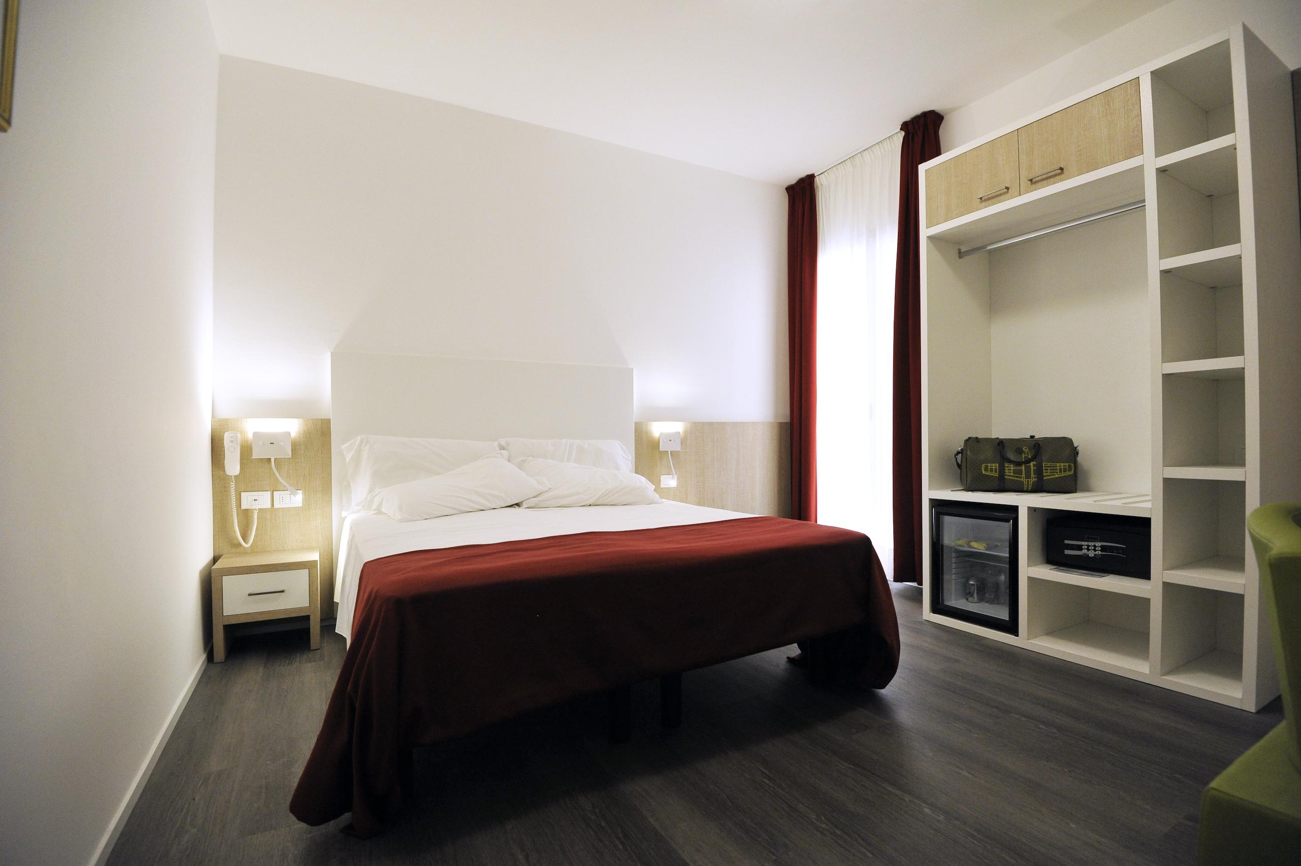 Camera Confort Hotel Marzia Holiday Queen